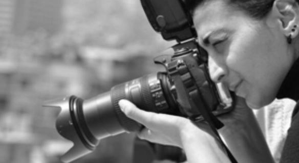 Suriye'de Gazeteci Olmak
