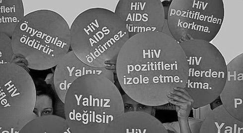 HIV/AIDS'ten Değil Önyargıdan Kork!